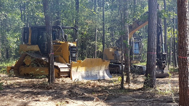 Texas Ace Land Clearing   Land Clearing Houston image 18