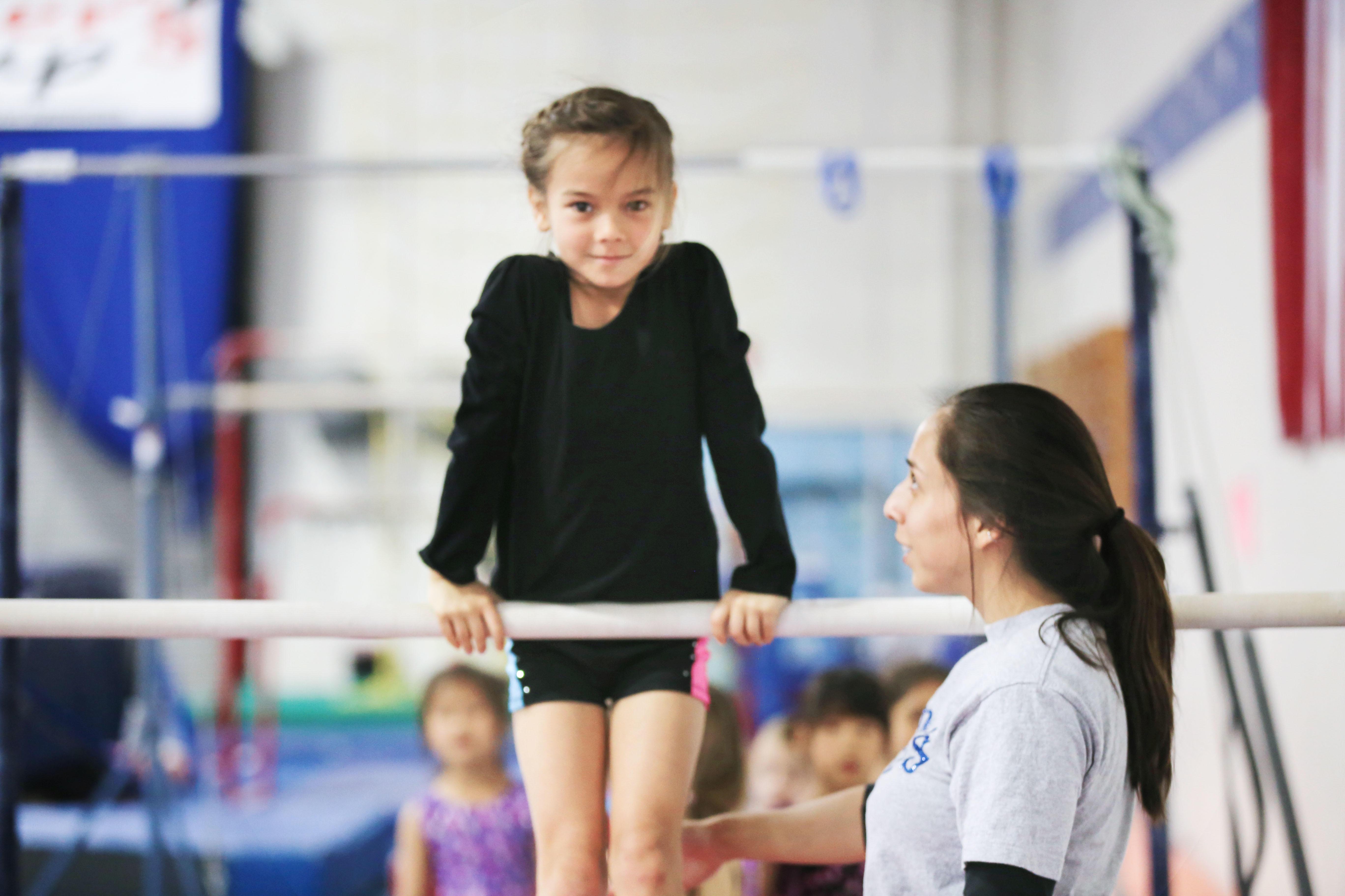 Winner's Academy of Gymnastics image 2