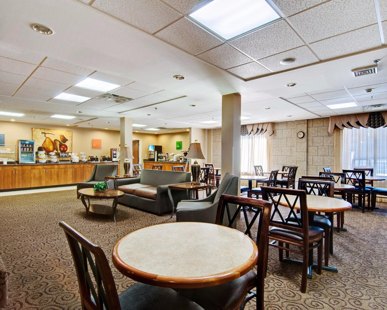 Restaurants With Meeting Room Wytheville