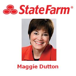Maggie Dutton - State Farm Insurance Agent