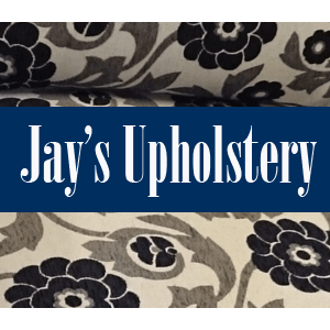 Jay's Upholstery