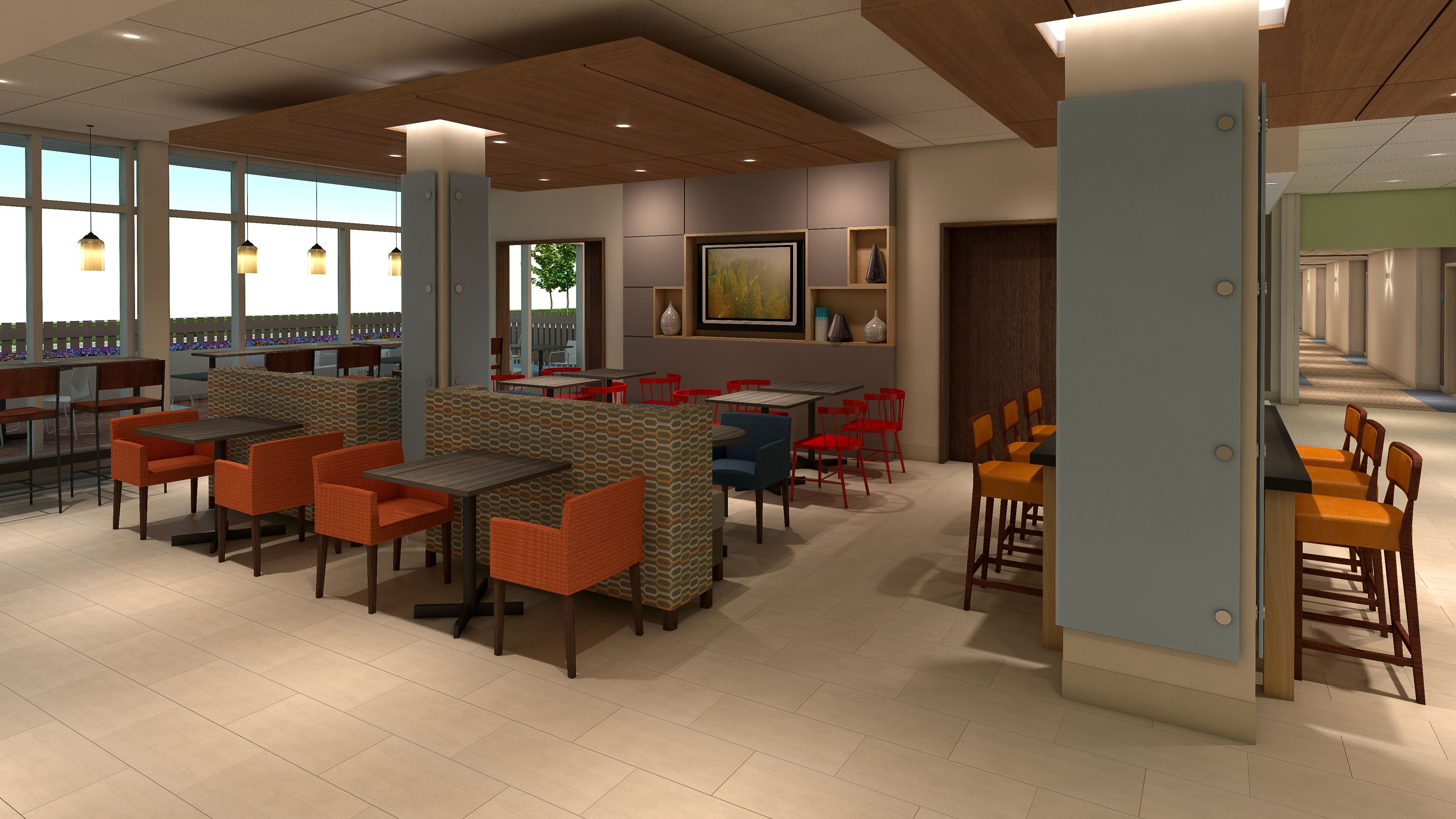 Holiday Inn Express & Suites Shreveport - Downtown image 1