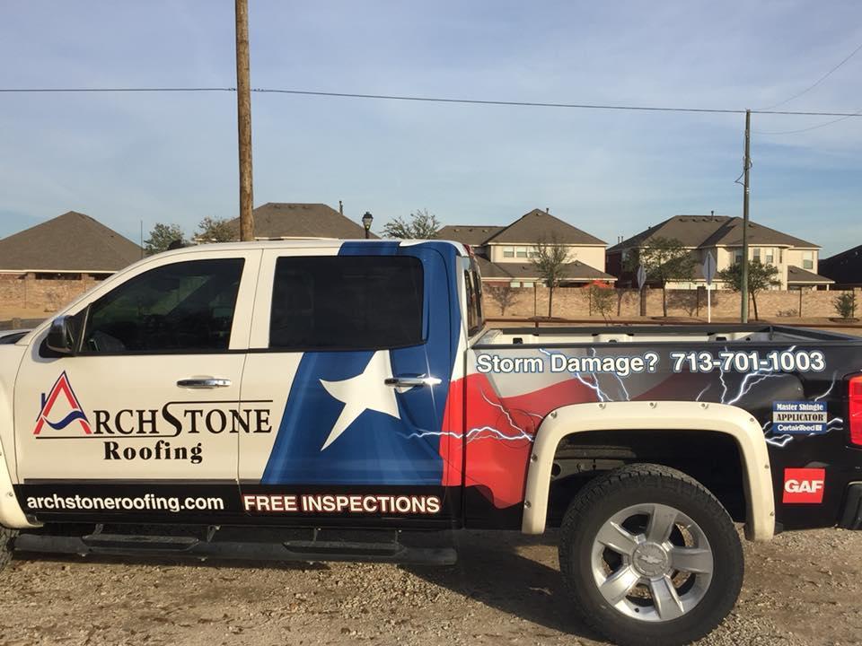 Archstone Roofing & Restoration image 0