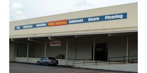 Surplus Warehouse Mobile, AL