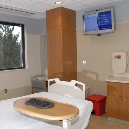 Doctors Community Hospital image 1