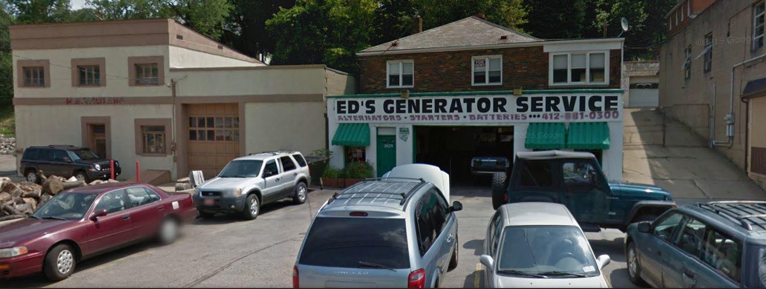 Ed's Generator Service image 0
