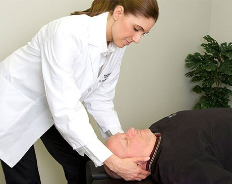 Natural Health Chiropractic & Wellness: Dr. Meaghan Clemens, D.C. image 2