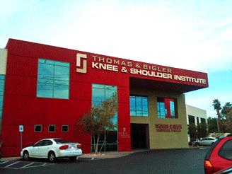 Thomas & Bigler Knee & Shoulder Institute image 0