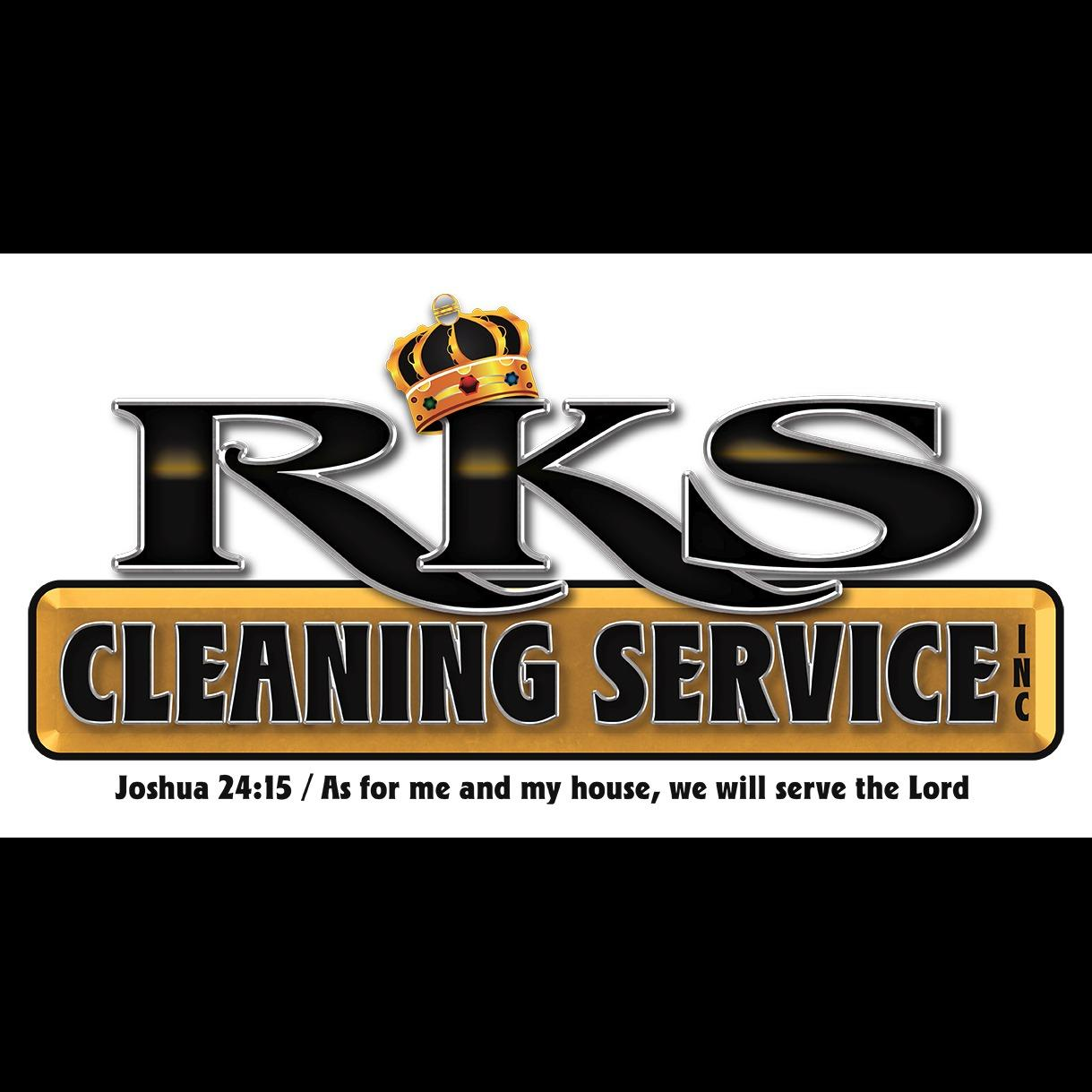 RKS Cleaning Service, INC