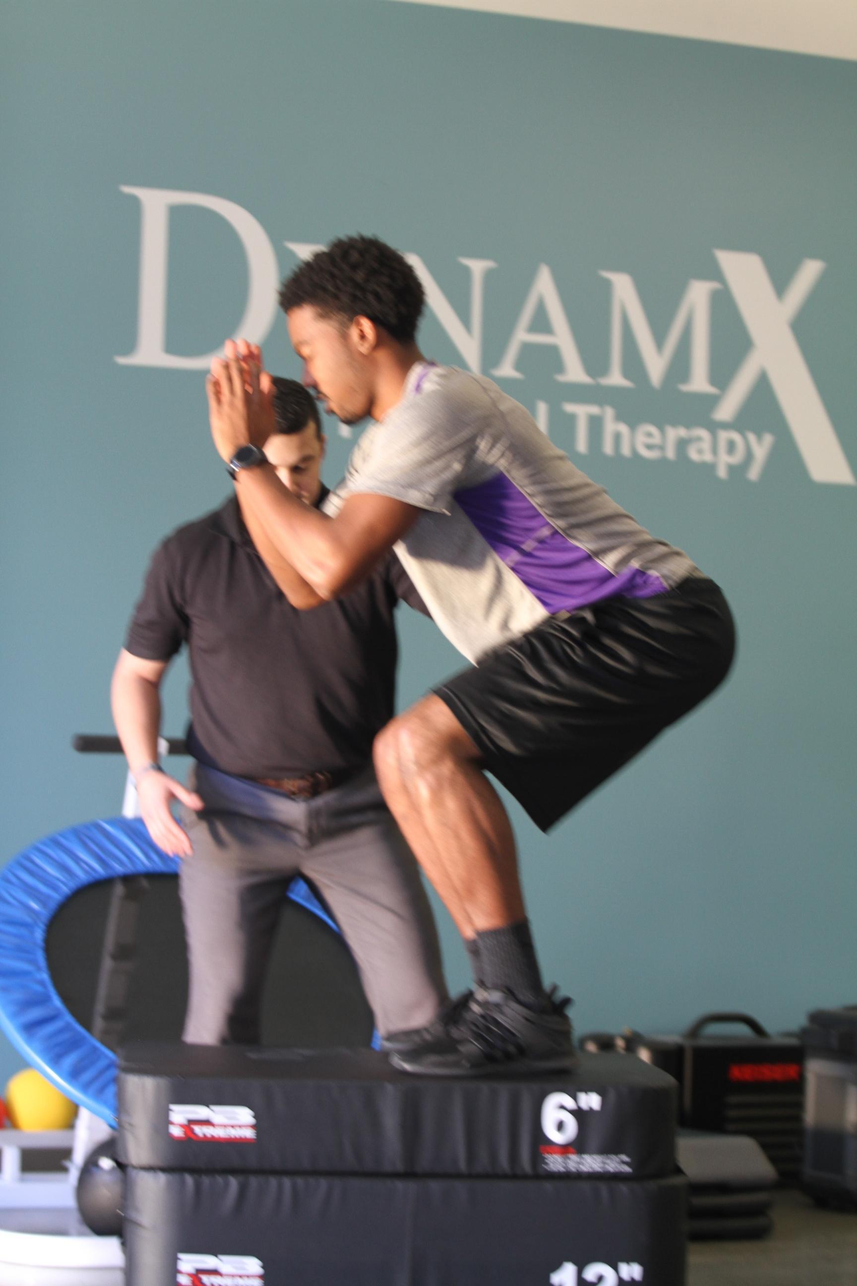 DynamX Physical Therapy Santa Monica image 12