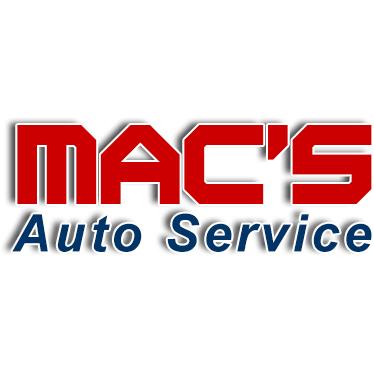 Mac's Auto Service - Orlando, FL - General Auto Repair & Service