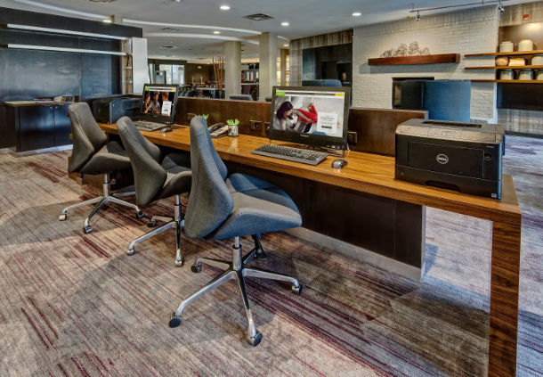 Courtyard by Marriott Memphis Southaven image 4