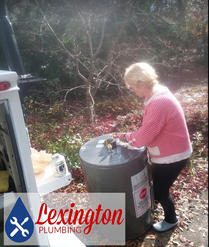 Lexington Plumbing & Gas image 0