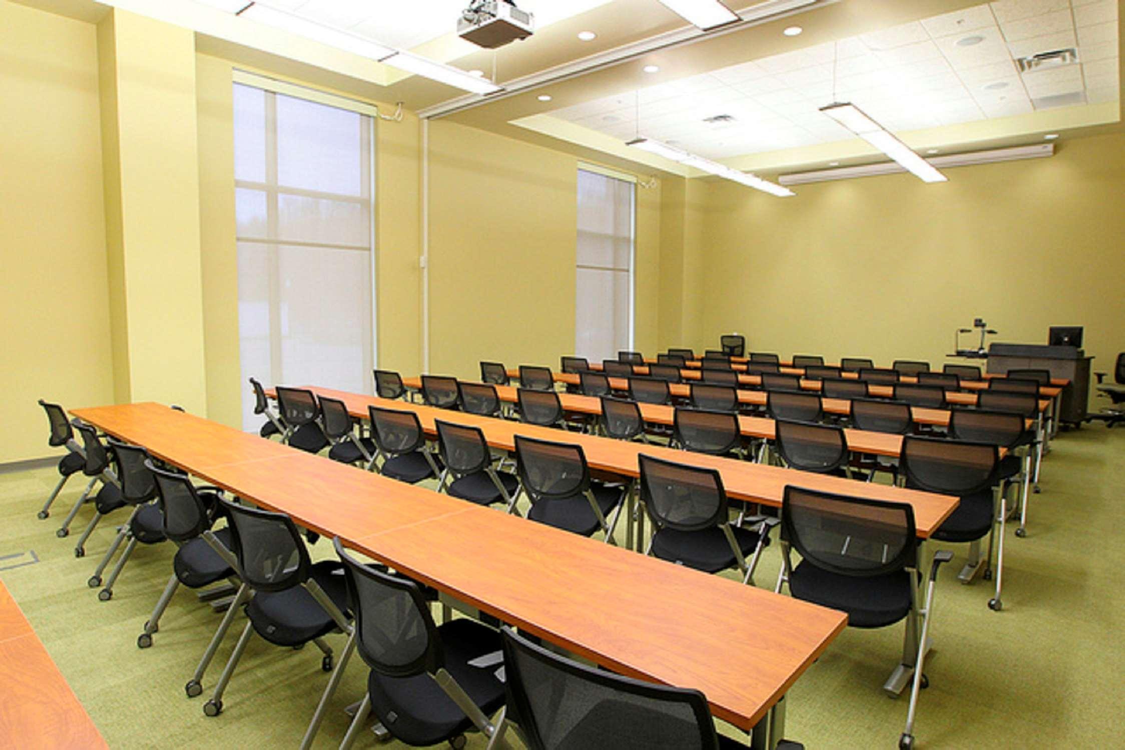 Hampton Inn & Suites California University-Pittsburgh image 26