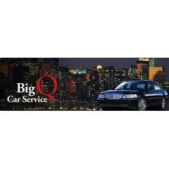 Big Q Car Service Inc