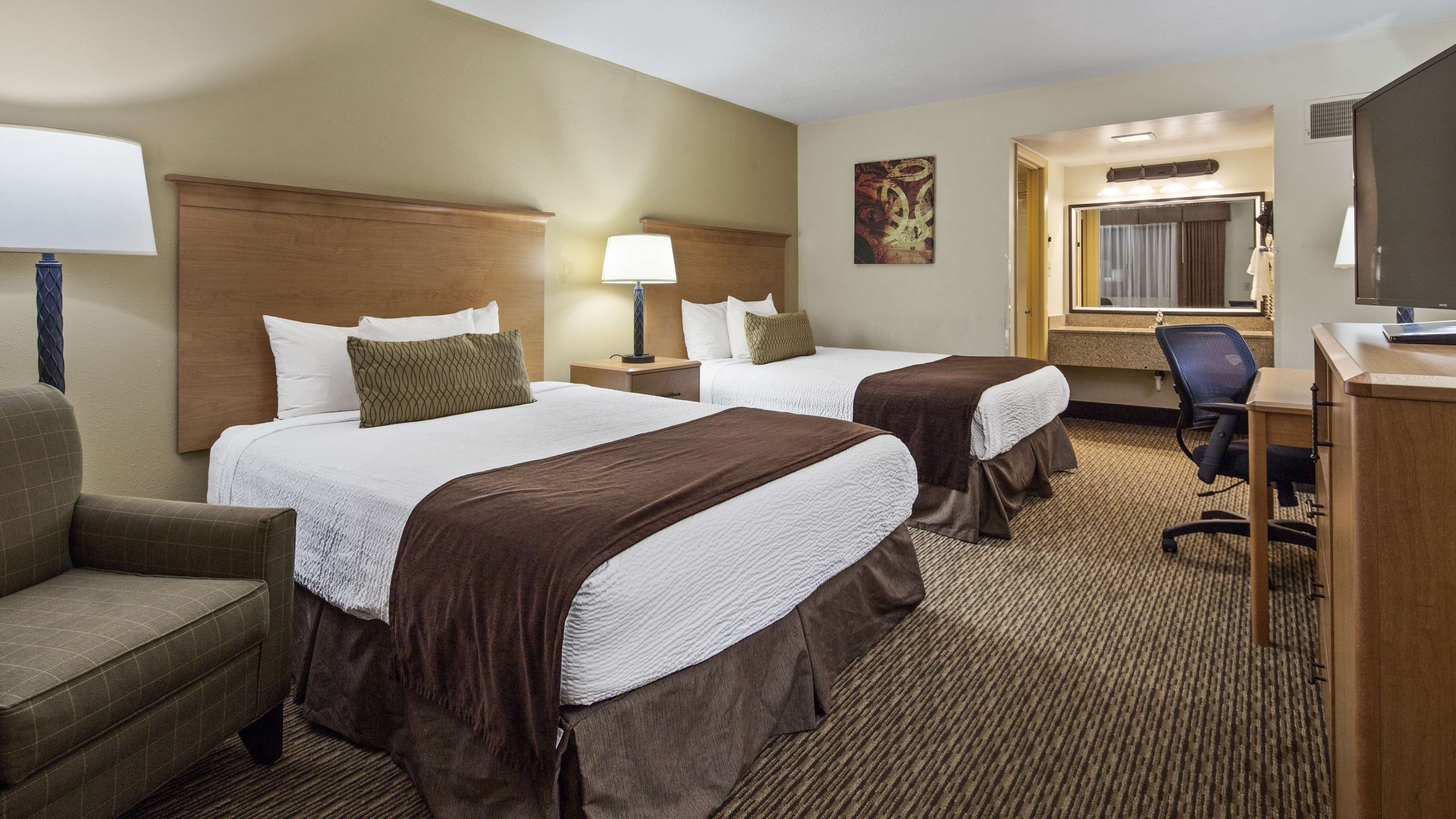 Best Western Winchester Hotel image 26