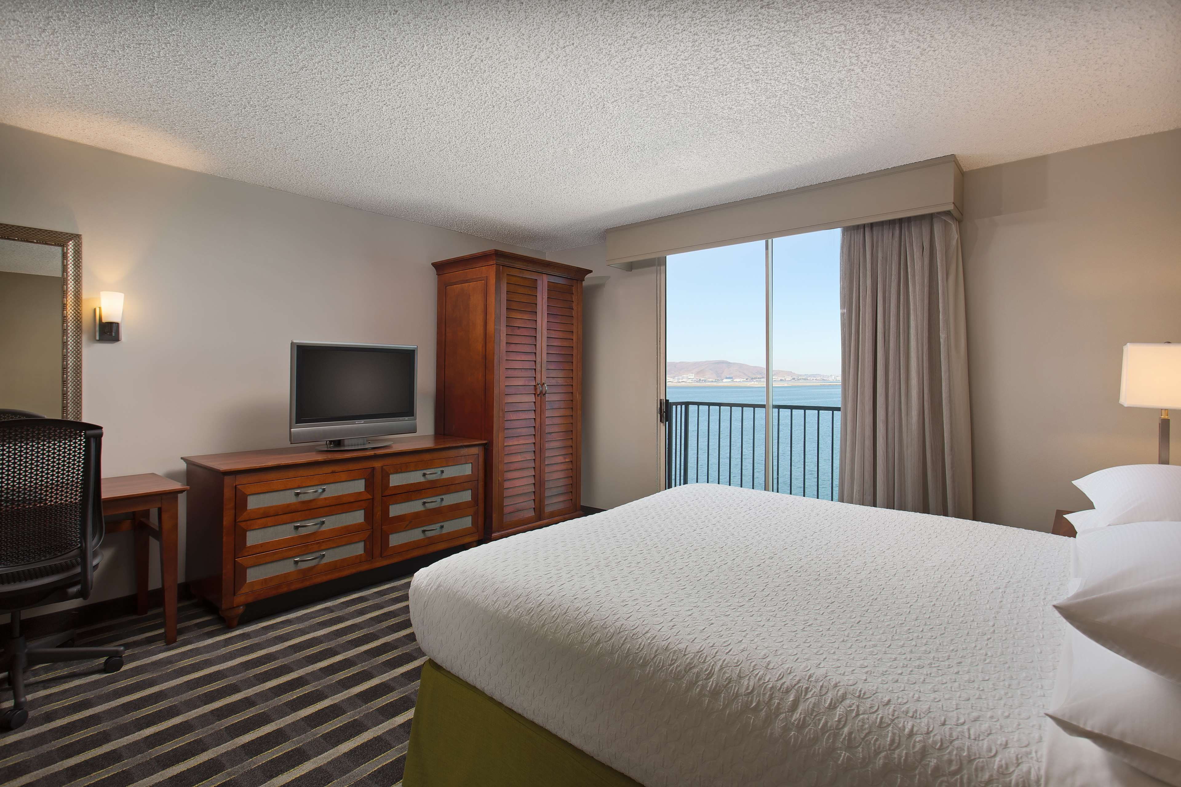 Embassy Suites by Hilton San Francisco Airport Waterfront image 31