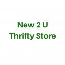 New 2 U Thrifty Store