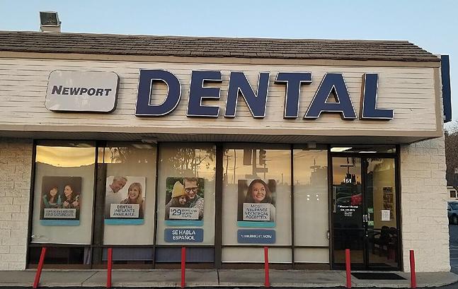 Newport Dental in West Covina, CA, photo #3