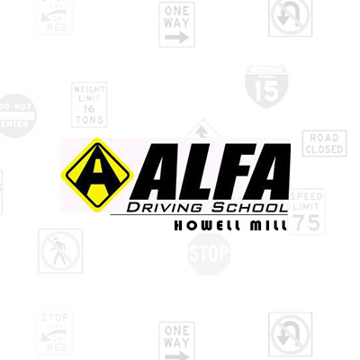 ALFA Driving School - Atlanta, GA - Driving Schools
