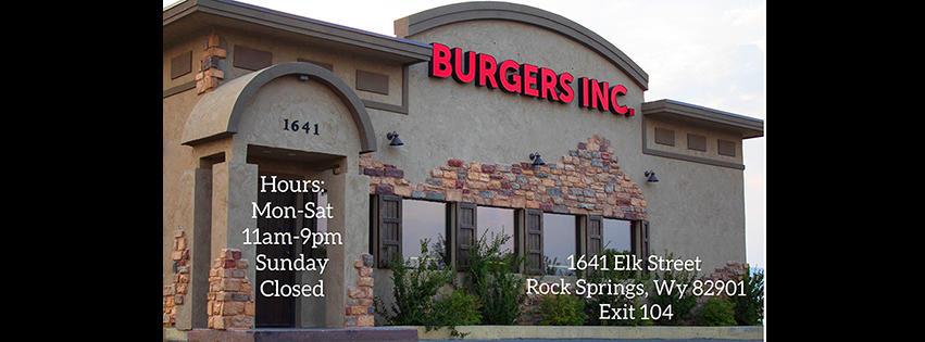 Burgers Inc. image 0