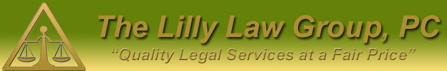 The Lilly Law Group - ad image