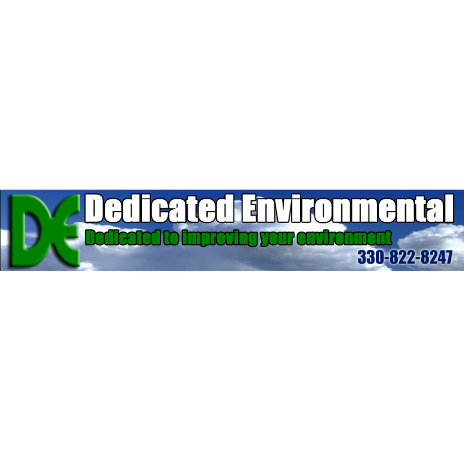 Dedicated Environmental