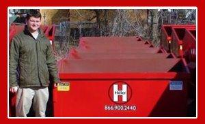 Hiller Disposal Inc. image 1