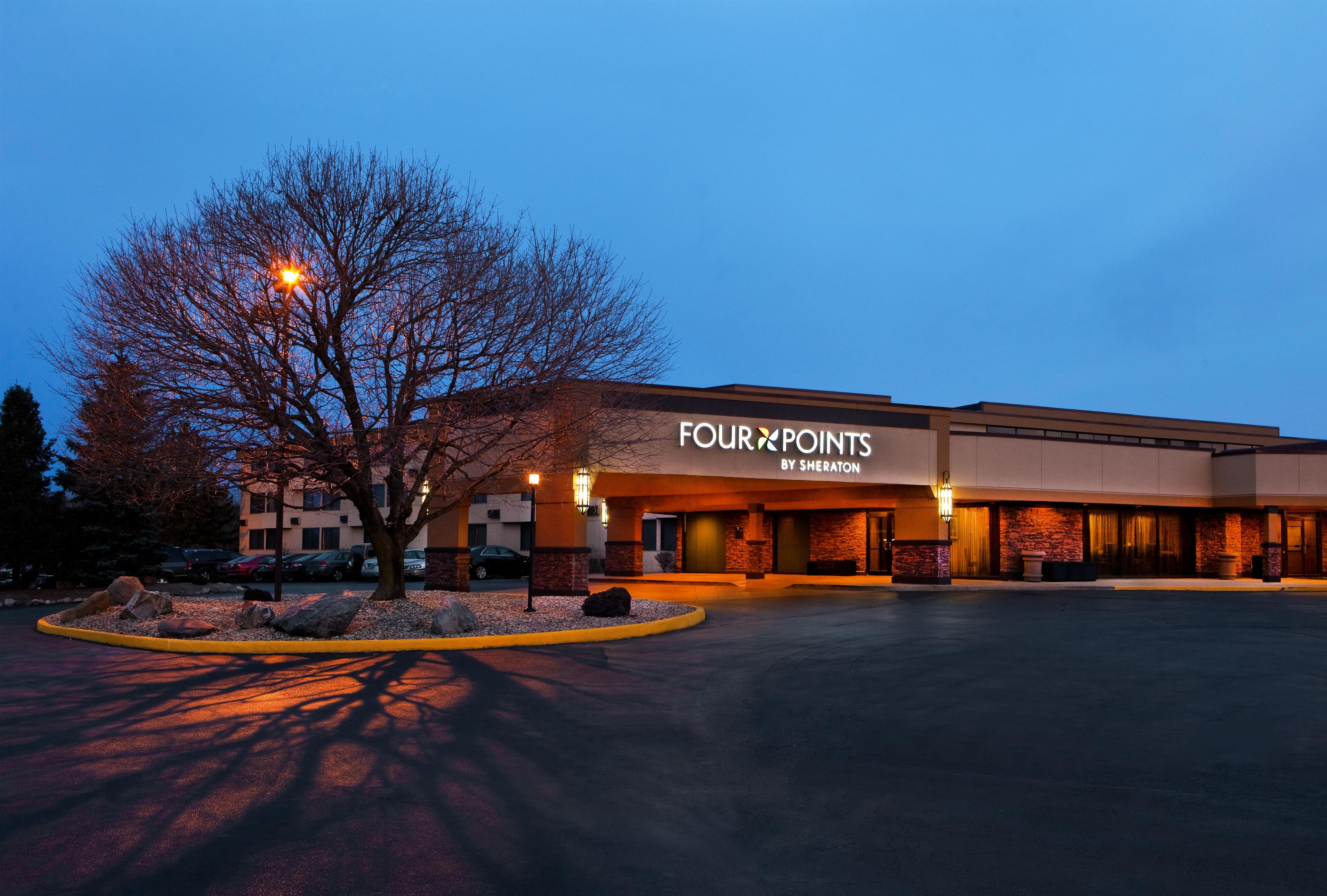 Four Points by Sheraton West Lafayette image 0