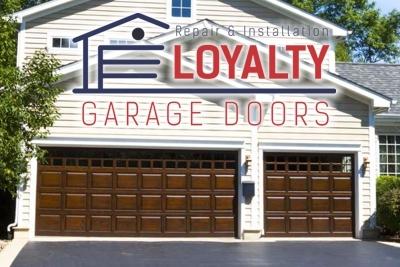 Loyalty Garage Doors Orange County image 1