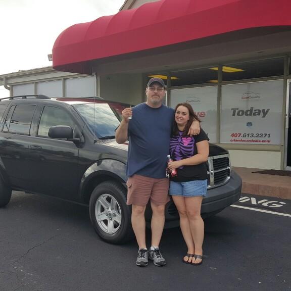Orlando Car Deals image 64