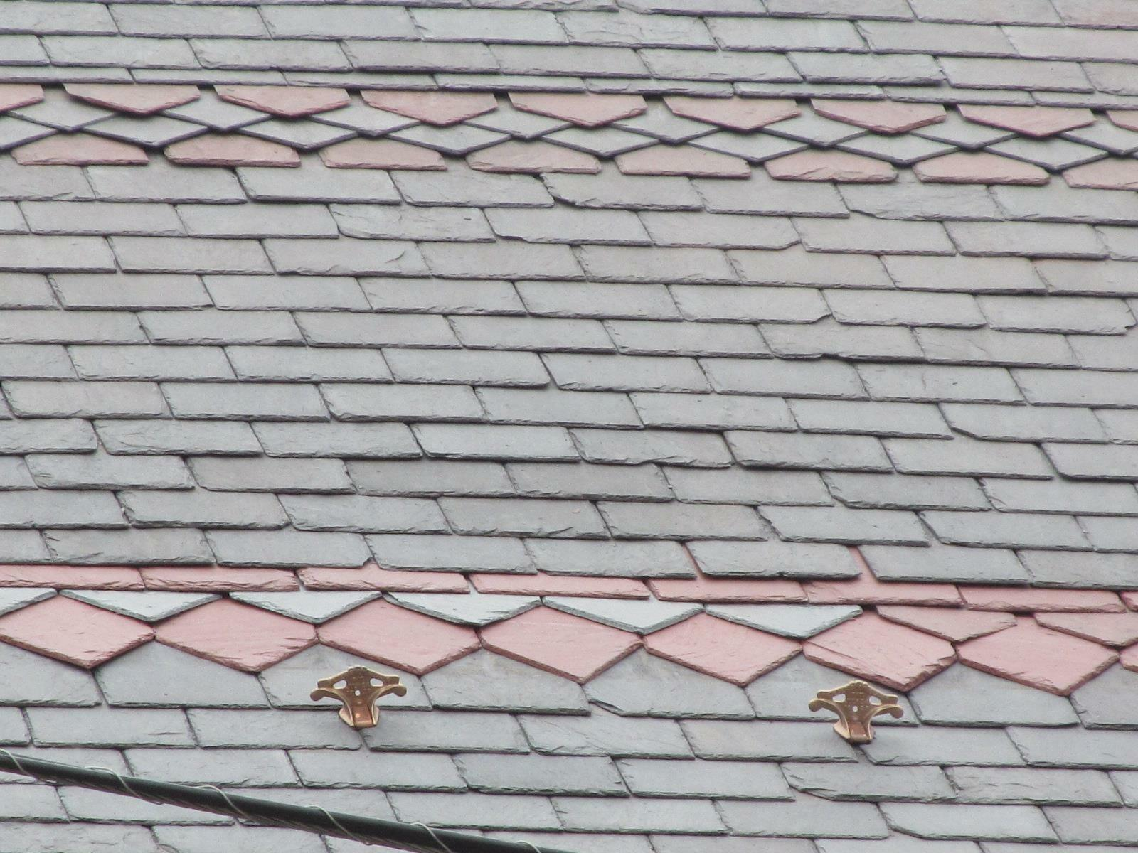 Joey Wildasin Slate Roofing image 19