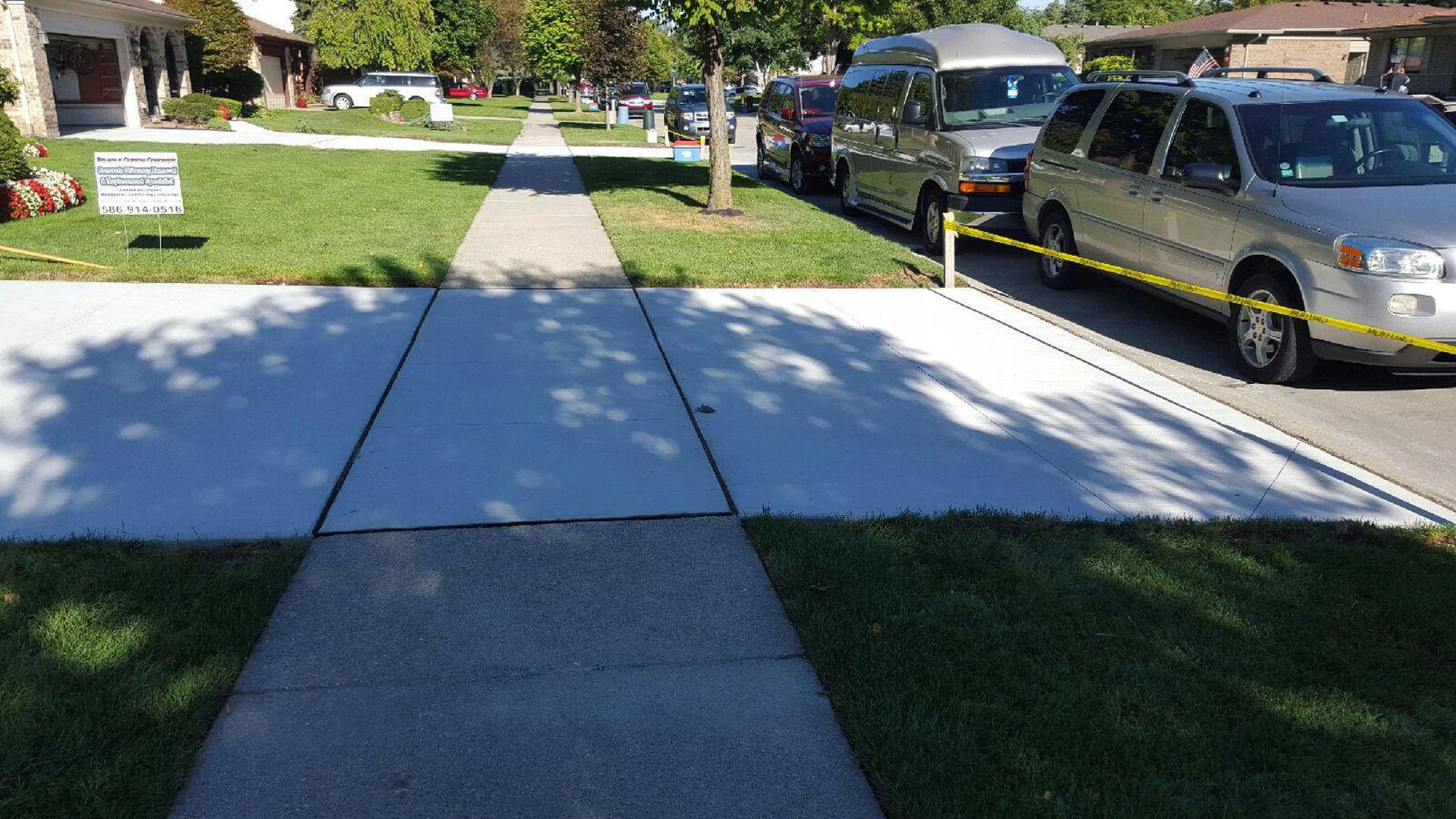 Reliable Custom Concrete, Inc. image 45