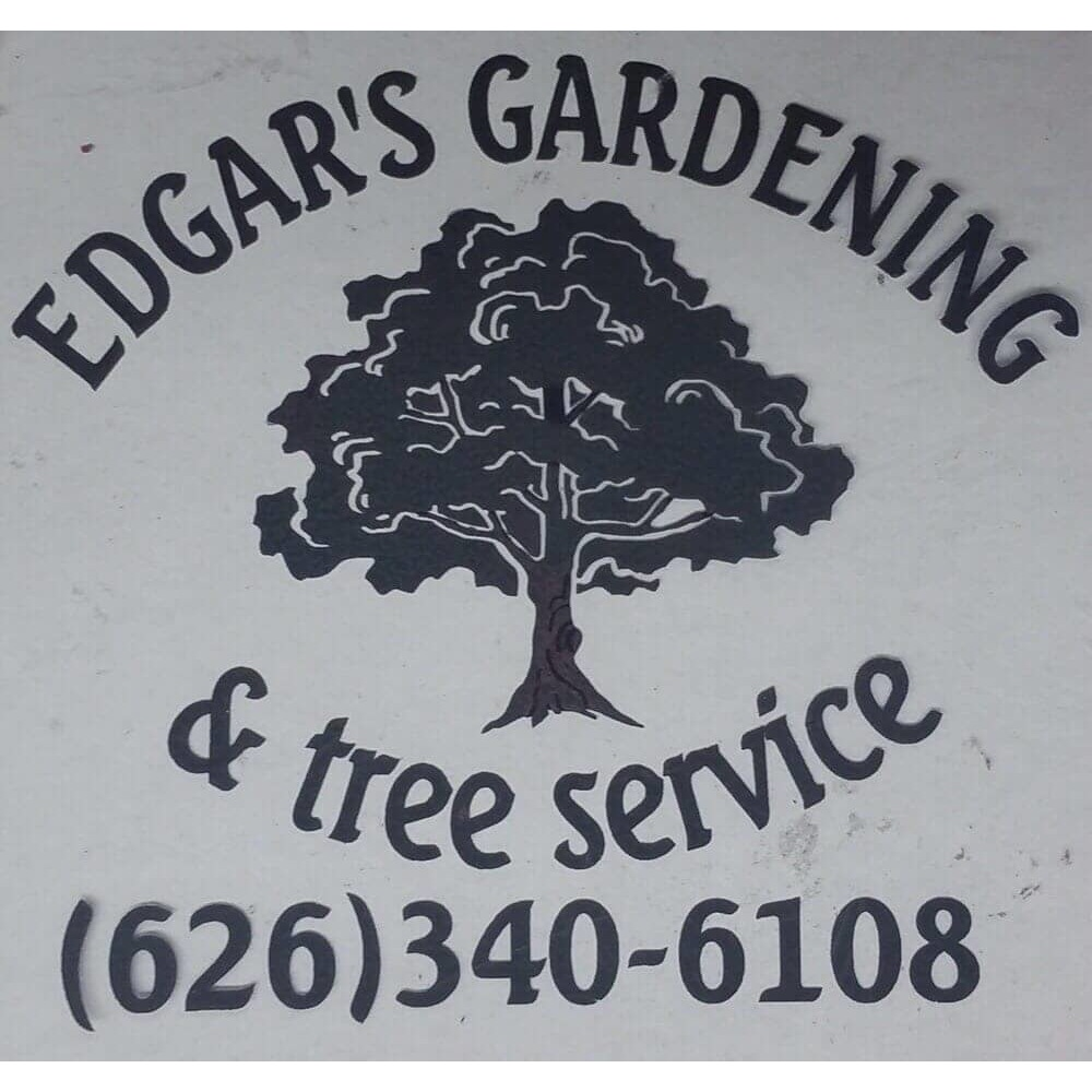 Edgar's Gardening and Tree Service