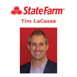 Tim LaCasse - State Farm Insurance Agent