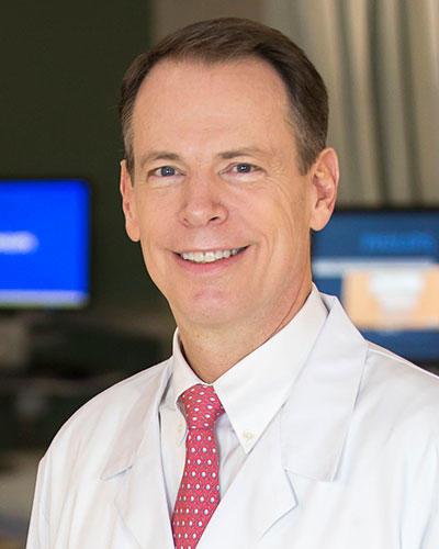 James B. Knox, MD, FACS, RVT image 0