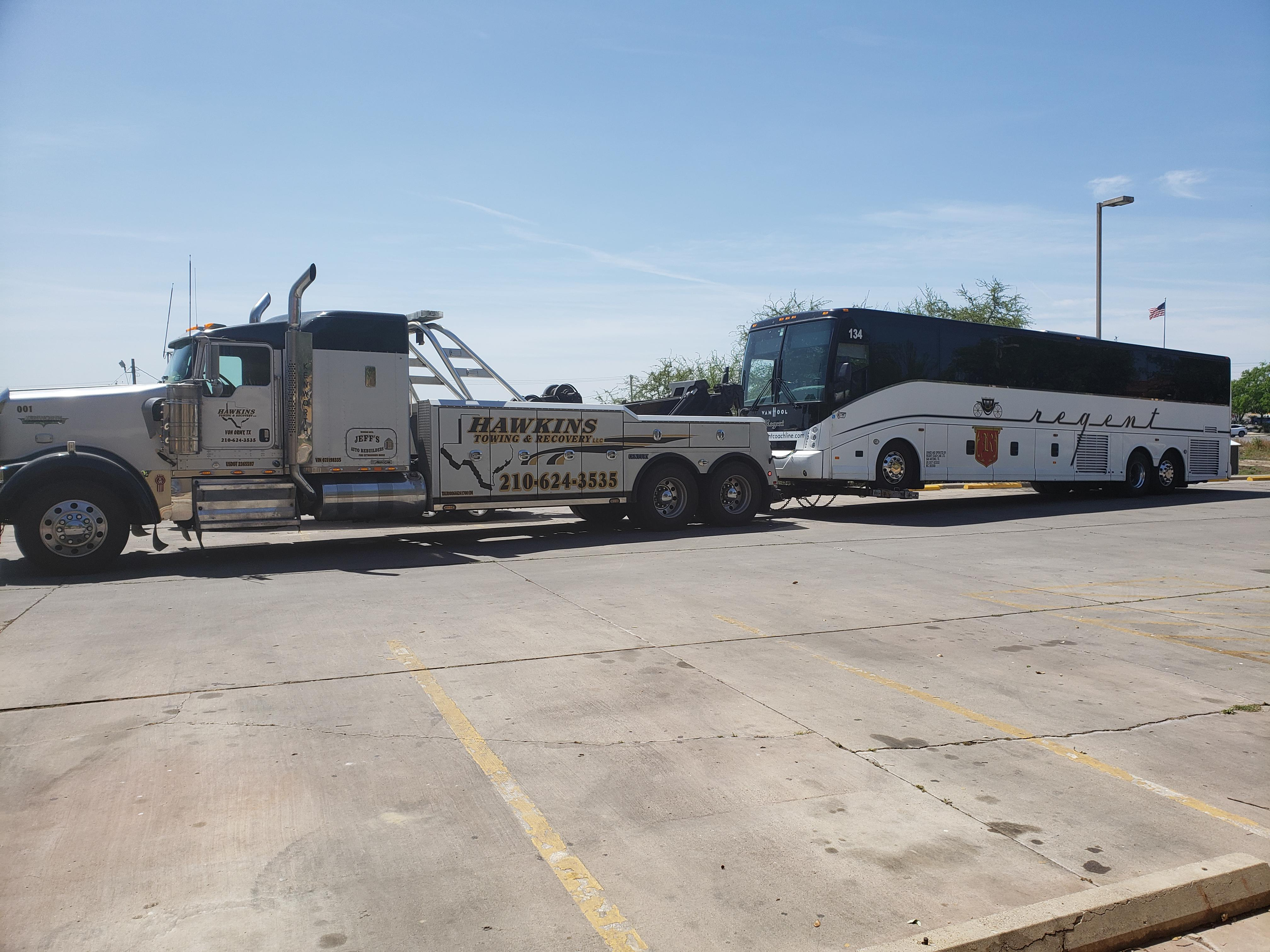 Hawkins Towing & Recovery image 12