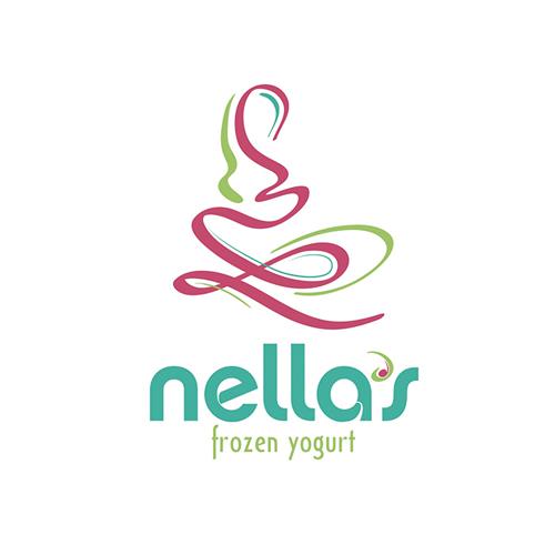Nella's Frozen Yogurt