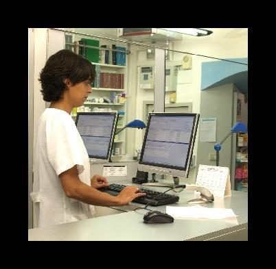 Farmacia Granelli Cupolo