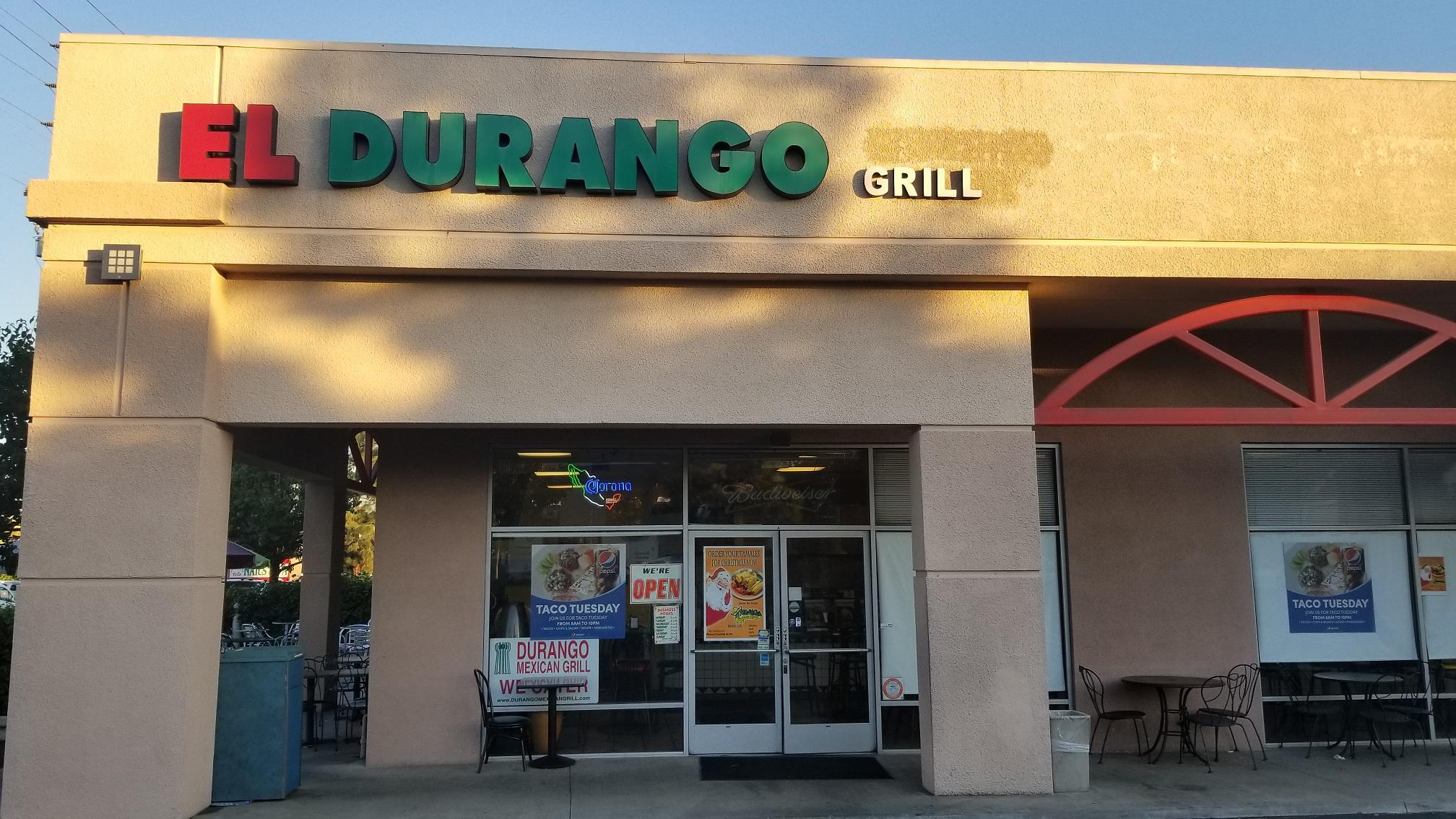 El Durango Grill image 1