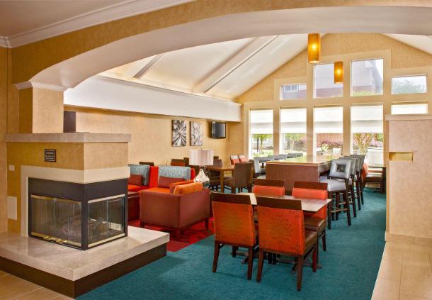 Residence Inn by Marriott Raleigh-Durham Airport/Morrisville image 2