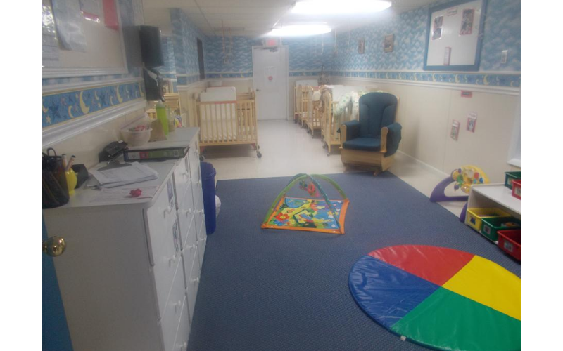 Galleria Parkway KinderCare image 1
