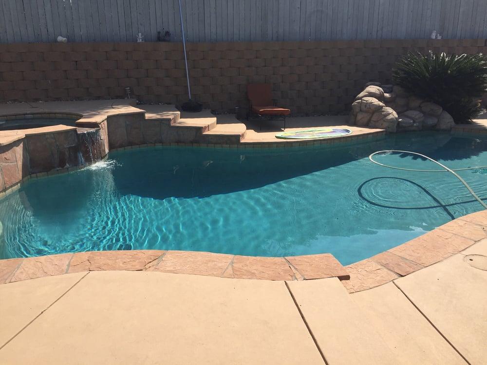 Clean Water Pools Inc. image 5