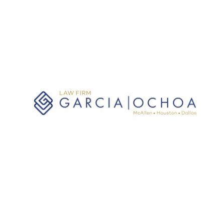 Law Firm of Garcia & Ochoa