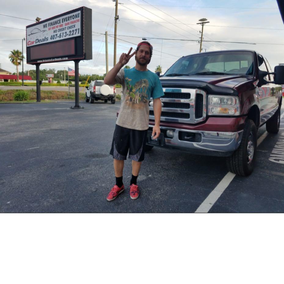 Orlando Car Deals image 13