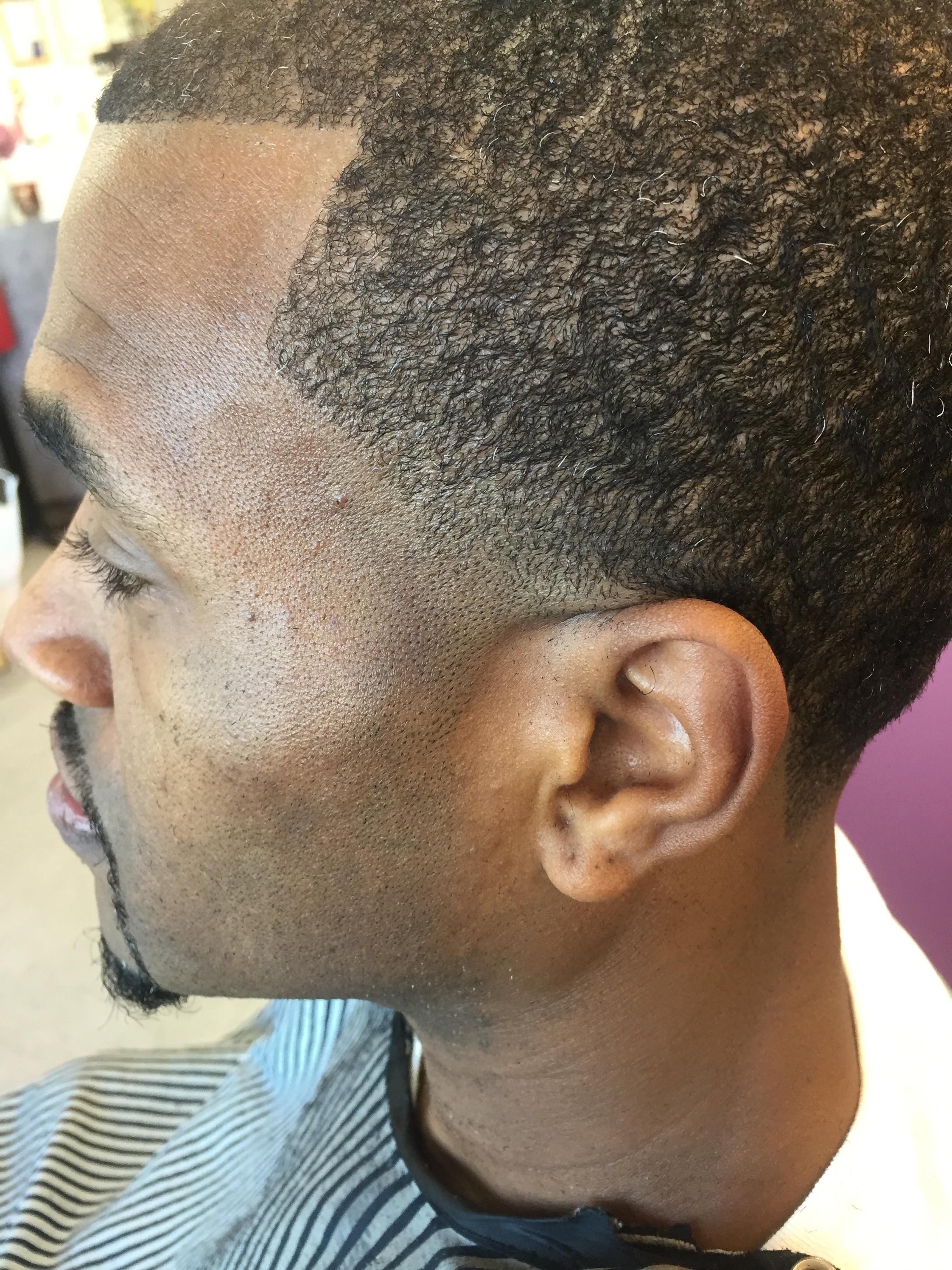 Haircuts and Razorlines image 10