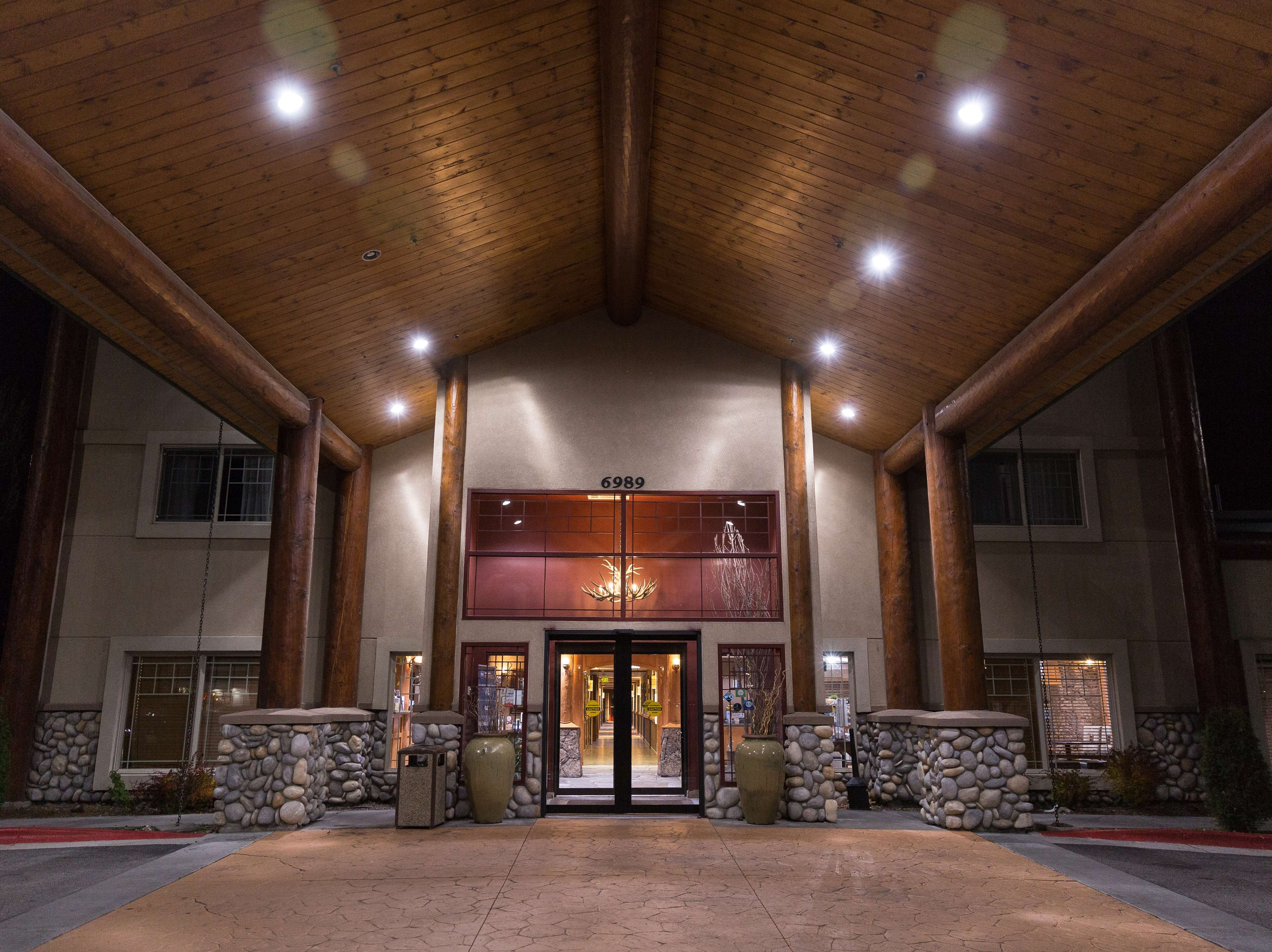 Best Western Northwest Lodge image 1