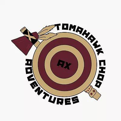 Tomahawk Chop Ax Adventures