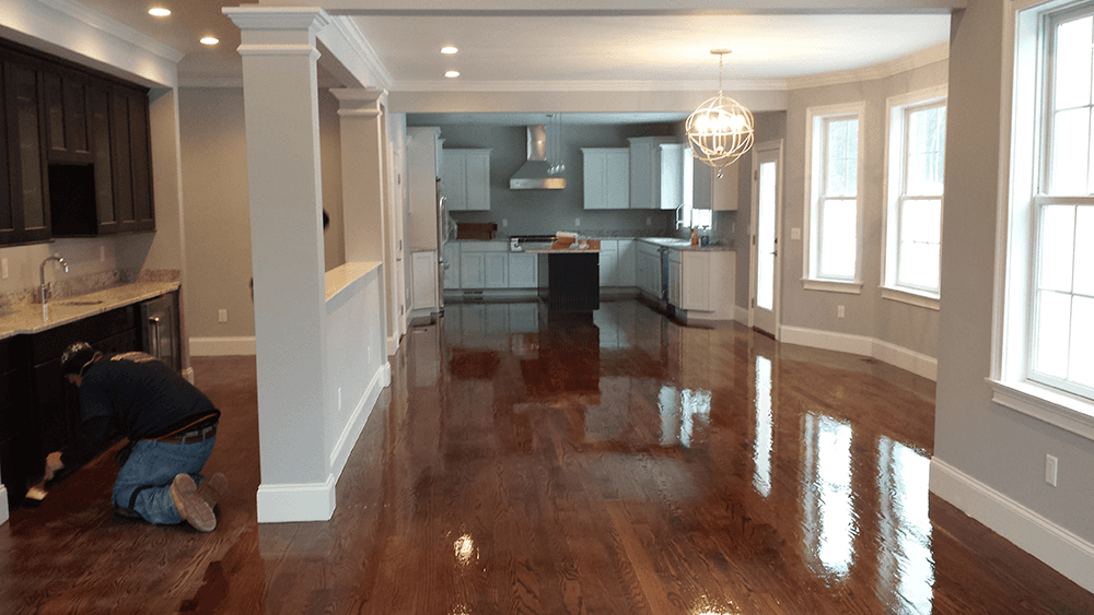 Romero Hardwood Floors Inc image 9
