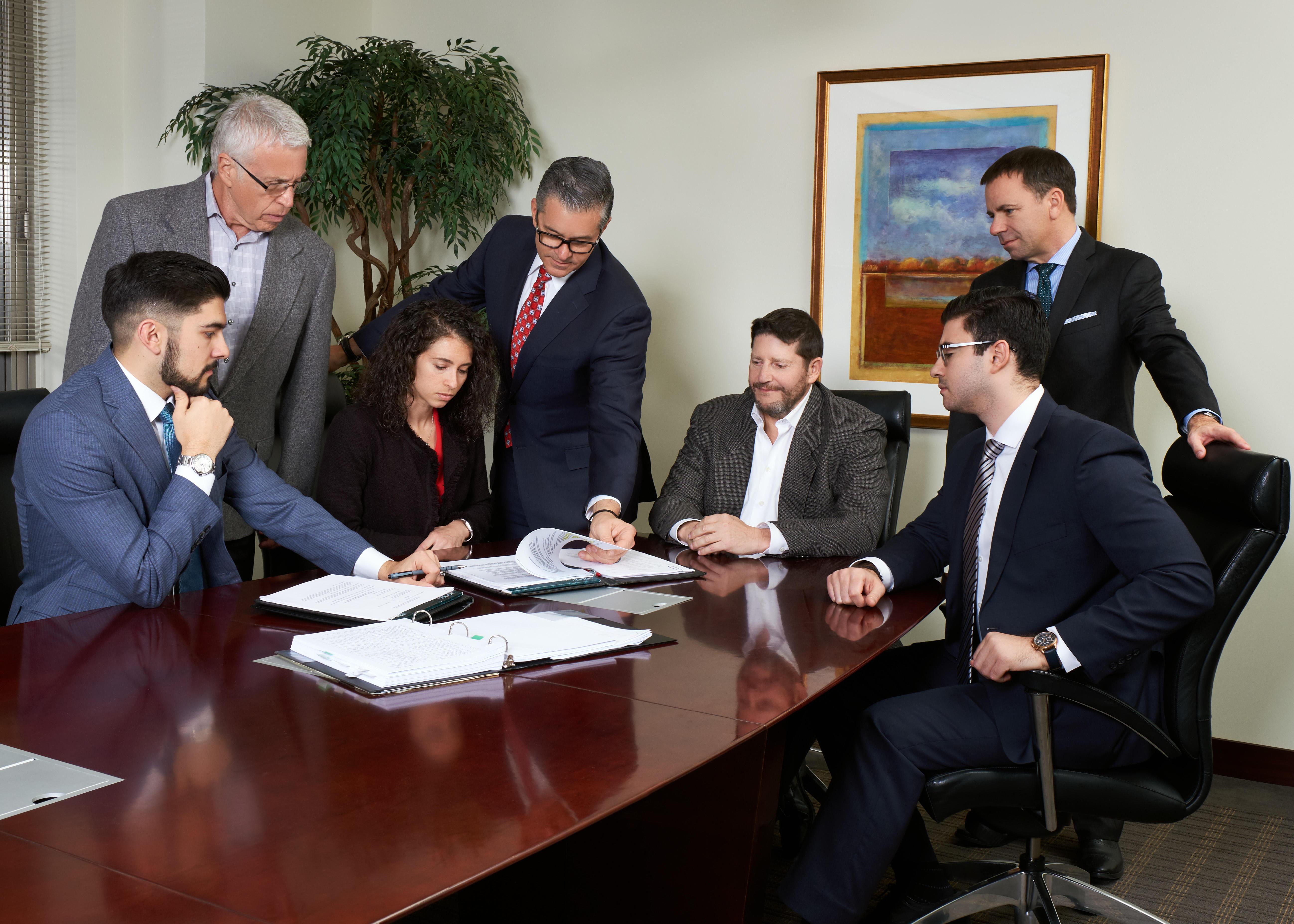 GWC Injury Lawyers LLC image 1